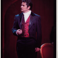 Saimir Pirgu - La Traviata par Jean-François Sivadier