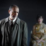 Laurent Naouri - La Traviata par Deborah Warner
