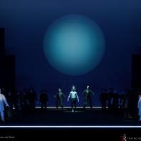 Turandot par Robert Wilson