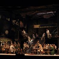 Les Contes d'Hoffmann par John Richard Schlesinger