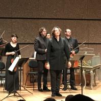 Nathalie Stutzmann & Orfeo 55 - Salle Pasteur Le Corum
