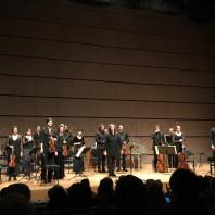 Orfeo 55, Nathalie Stutzmann - Salle Pasteur Le Corum