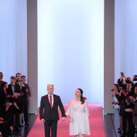 Laurent Alvaro & Sylvie Brunet-Grupposo - Hamlet par Cyril Teste