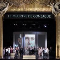 Laurent Alvaro - Hamlet par Cyril Teste