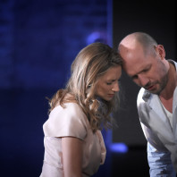 Sabine Devieilhe & Stéphane Degout - Hamlet par Cyril Teste