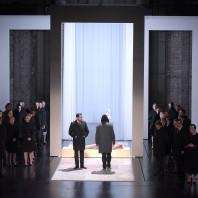 Hamlet par Cyril Teste