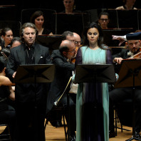 Roberto Alagna & Aleksandra Kurzak - Luisa Miller