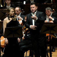 Ekaterina Sergueïeva & Vitalij Kowaljow - Luisa Miller