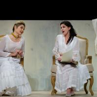 Charlotte Despaux et Judith Fa - Les Noces de Figaro par Éric Perez
