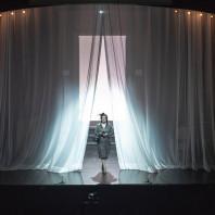 Oriana Favaro - Daniela Tabernig - Santiago Bürgi - Powder Her Face par Marcelo Lombardero