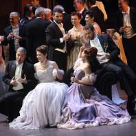 Carl Ghazarossian & Nicole Car - La Traviata par Renée Auphan