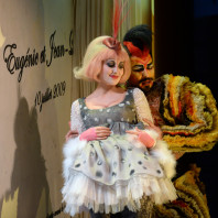 Vannina Santoni & Enea Scala - Falstaff par Jean-Louis Grinda