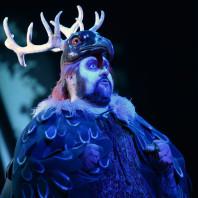Nicola Alaimo - Falstaff par Jean-Louis Grinda