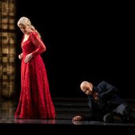 Annick Massis & Mert Süngü - Lucrèce Borgia par Emilio Sagi