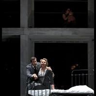 Andrea Carè & Szilvia Vörös - La Joconde par Olivier Py