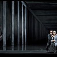 Roberto Covatta, Scott Hendricks & Ning Liang - La Joconde par Olivier Py