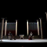 Marc Boucher & Jérémy Duffau - La Clémence de Titus par Christian Schiaretti
