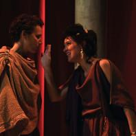 Amaya Dominguez & Clémence Tilquin - La Clémence de Titus par Christian Schiaretti