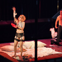 Sam Furness & Theresa Kronthaler - Cardillac par Guy Joosten