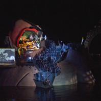 Andrea Chénier de nuit au Festival de Brégence