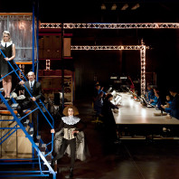 L'Opéra de quat'sous par Jean Lacornerie