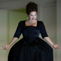 Kathryn Lewek - Ariodante par Christof Loy