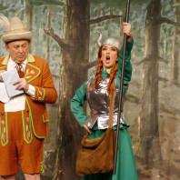 Antoine Bonelli & Perrine Cabassud - L'Auberge du Cheval Blanc par Jack Gervais