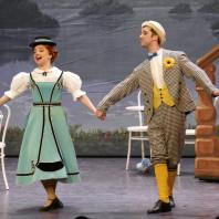 Priscilla Beyrand & Vincent Alary - L'Auberge du Cheval Blanc par Jack Gervais