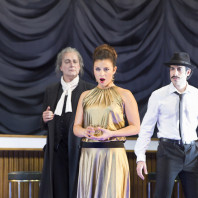 Johannes Martin Kränzle, Corinne Winters, Alessio Arduini - Cosi fan tutte par Jan Philipp Gloger