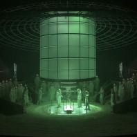 Topi Lehtipuu & Andrew Schroeder - Frankenstein