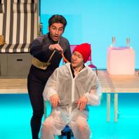 Artavazd Sargsyan et Didier Girauldon - Le Retour d'Ulysse par Constance Larrieu