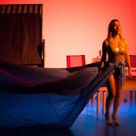 Marion Grange - Le Retour d'Ulysse par Constance Larrieu