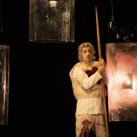 Roger Joakim dans Don Quichotte