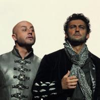 Marco Vratogna & Jonas Kaufmann - Otello par Keith Warner