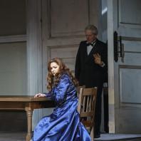 Anna Netrebko et Robert Lloyd - La Force du destin par Christof Loy