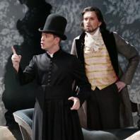 Raphaël Brémard & Christian Federici - Les Noces de Figaro par Vincent Boussard