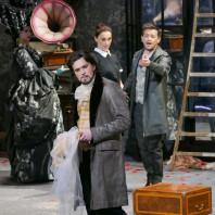 Christian Federici, Anne-Catherine Gillet & Mirco Palazzi - Les Noces de Figaro par Vincent Boussard