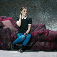 Anne-Catherine Gillet - Les Noces de Figaro par Vincent Boussard