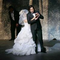 Patrizia Ciofi & Christian Federici - Les Noces de Figaro par Vincent Boussard