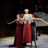 Beth Moxon - Le Retour d'Ulysse dans sa patrie par William Kentridge