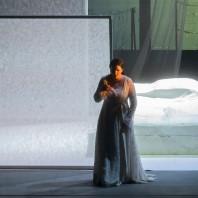 Hibla Gerzmava - Otello par Andrei Serban