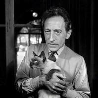 Photo de Jean Cocteau