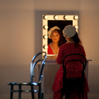 Elena Moșuc - Ariane à Naxos par Sven-Eric Bechtolf