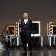 Thomas Frank, Peter Matić et Elena Moșuc - Ariane à Naxos par Sven-Eric Bechtolf