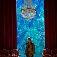 Jonas Kaufmann - Ariane à Naxos par Sven-Eric Bechtolf