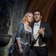 Irina Lungu et Michael Fabiano - Faust par David McVicar