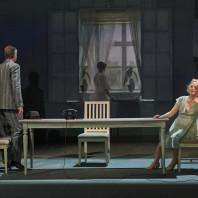 Joachim Bäckström & Kerstin Avemo - Trois fragments de Juliette