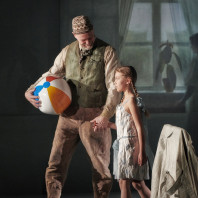 Anders Lorentzson & Blanka Räftegård Evanne - Trois fragments de Juliette