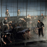 Billy Budd par Deborah Warner