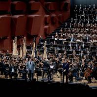 Michael Spyres et Nicolas Courjal - Damnation de Faust